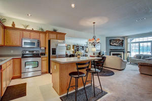 Property for sale at N16W26563 Bluegrass Ln Unit: D, Pewaukee,  WI 53072