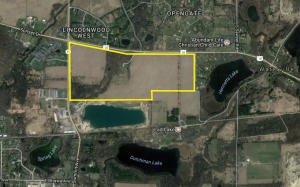 Property for sale at Lt1 Sunset Dr, Summit,  Wisconsin 53066