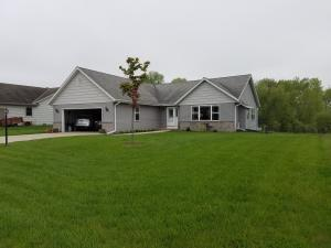 Property for sale at W1047 Hunter Ln, Ixonia,  WI 53036