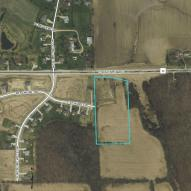 Property for sale at W2249 County Road O, Oconomowoc,  WI 53066