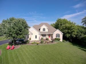 Property for sale at W291N4212 Prairie Wind Cir N, Pewaukee,  WI 53072
