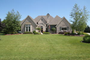 Property for sale at W39N23608 Grey Fox Ct, Pewaukee,  WI 53072