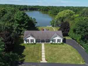 Property for sale at 1089 S Waterville Lake Rd, Summit,  WI 53066