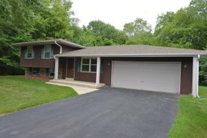 Property for sale at 161 Gramling Ct, Dousman,  WI 53118