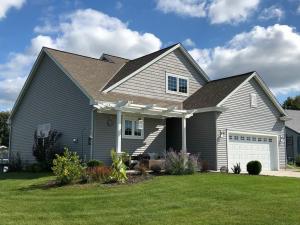Property for sale at N7916 Winding Ridge Ct, Ixonia,  WI 53036