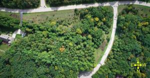 Property for sale at Lt4 Pine Ridge Ct, Dousman,  WI 53118