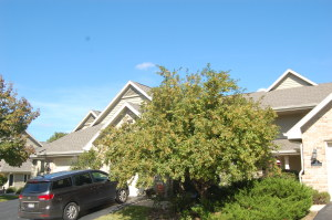 Property for sale at N21W24300 Cumberland Dr Unit: 28-H, Pewaukee,  WI 53072
