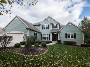 Property for sale at 728 Winston Way, Hartland,  WI 53029