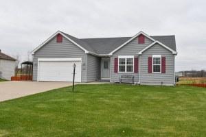 Property for sale at W1066 Audubon Park Dr, Ixonia,  WI 53036