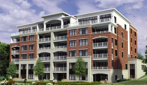 Property for sale at 128 W Wisconsin Ave Unit: 403, Oconomowoc,  Wisconsin 53066