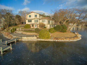Property for sale at N55W34809 Lake Dr, Oconomowoc,  WI 53066