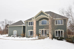 Property for sale at S6W31209 Hidden Hollow, Delafield,  WI 53018
