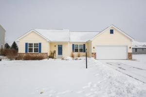 Property for sale at W1195 Deer Creek Cir, Ixonia,  WI 53036