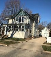 Property for sale at 26 Park St, Oconomowoc,  WI 53066