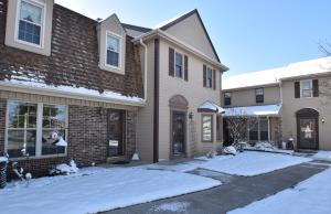 Property for sale at 348 Willow Grove Dr Unit: G, Pewaukee,  WI 53072