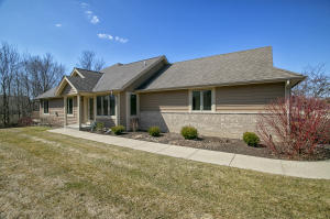 Property for sale at N22W24221 Range Line Rd Unit: A, Pewaukee,  WI 53072