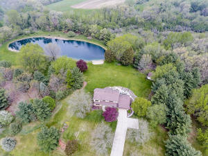 Property for sale at S46W35864 Meadows Dr, Dousman  53118