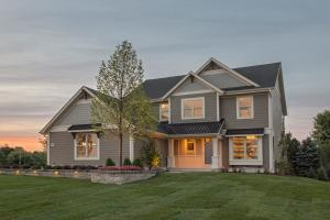 Property for sale at N47W22268 Woodleaf Way, Pewaukee,  WI 53072