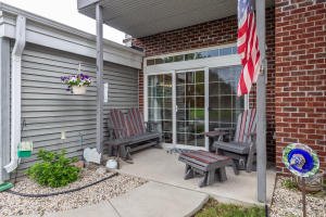 Property for sale at N16W26880 Wild Oats Dr Unit: D, Pewaukee,  Wisconsin 53072