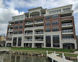 Property for sale at 128 W Wisconsin Ave Unit: 101, Oconomowoc,  Wisconsin 53066