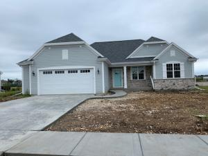 Property for sale at 3090 Mineral Springs Blvd, Summit,  Wisconsin 53066
