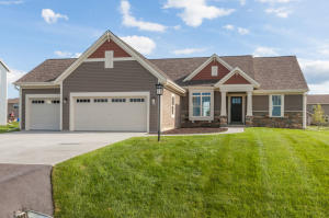 Property for sale at 645 Bark River Way, Dousman,  Wisconsin 53118