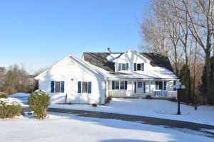 Property for sale at N4858 Sinissippi Point Rd, Juneau,  Wisconsin 53039