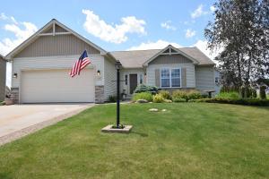 Property for sale at N7941 Winding Ridge Trl, Ixonia,  Wisconsin 53036