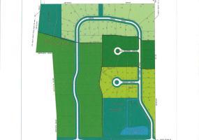 00 Alward Road, Laingsburg, MI 48848, ,Vacant Land,For Sale,Alward,223252