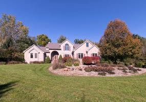 1825 Wilderness, DeWitt, MI 48820, 4 Bedrooms Bedrooms, ,4 BathroomsBathrooms,Residential,For Sale,Wilderness,231947