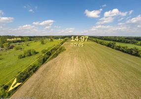 0 Williamston Road, Williamston, MI 48895, ,Vacant Land,For Sale,Williamston,232207
