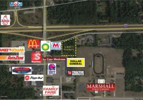 250 B Drive, Albion, MI 49224, ,Vacant Land,For Sale,B,233543