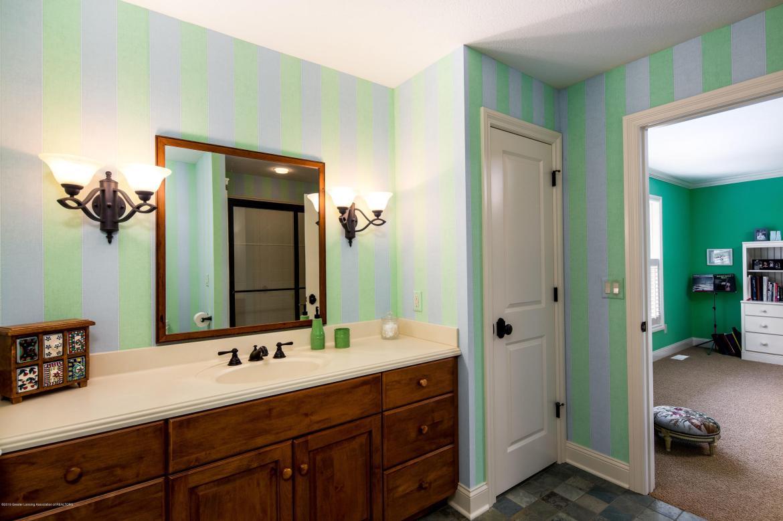 2500 Overglen Court, East Lansing, MI 48823, 5 Bedrooms Bedrooms, ,7 BathroomsBathrooms,Residential,For Sale,Overglen,233553