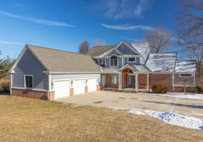 8115 Stonehedge Road, Gregory, MI 48137, 4 Bedrooms Bedrooms, ,3 BathroomsBathrooms,Residential,For Sale,Stonehedge,233775