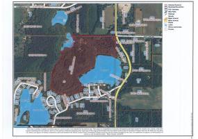 5100 Long Lake Road, Reading, MI 49274, ,Vacant Land,For Sale,Long Lake,235054