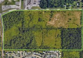 6964 Canal Road, Dimondale, MI 48821, ,Vacant Land,For Sale,Canal,236806
