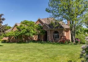 16757 Thorngate Road, East Lansing, MI 48823, 5 Bedrooms Bedrooms, ,5 BathroomsBathrooms,Residential,For Sale,Thorngate,237323