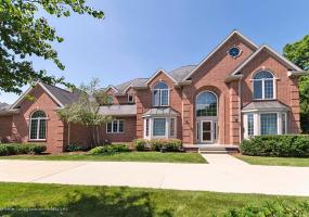 2027 Timberview, Okemos, MI 48864, 4 Bedrooms Bedrooms, ,6 BathroomsBathrooms,Residential,For Sale,Timberview,238196