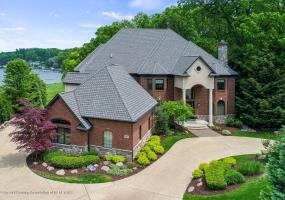 4591 Oak Pointe Drive, Brighton, MI 48116, 4 Bedrooms Bedrooms, ,6 BathroomsBathrooms,Residential,For Sale,Oak Pointe,239029