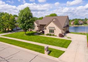3690 Powderhorn Drive, Okemos, MI 48864, 4 Bedrooms Bedrooms, ,4 BathroomsBathrooms,Residential,For Sale,Powderhorn,237268