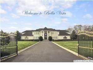1 Bella Vista Court, Colts Neck, NJ 07722