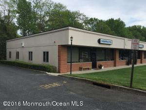 Property for sale at Highway 35 # 4, Oakhurst,  New Jersey 07755