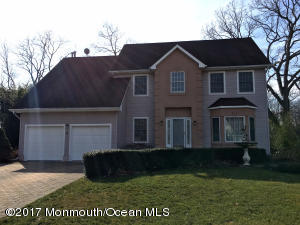 5 Bailey Road, Aberdeen, NJ 07747