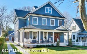 507 Saint Clair Avenue, Spring Lake, NJ 07762