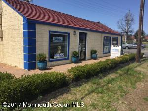 Property for sale at Highway 35, Oakhurst,  New Jersey 07755