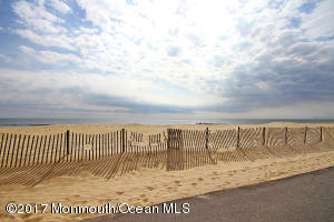 Property for sale at 209 Beach Front # 4, Manasquan,  New Jersey 08736