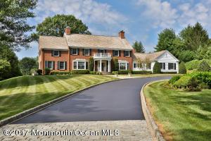 12 Sycamore Lane, Rumson, NJ 07760