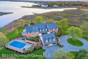 20 Avenue Of Two Rivers S, Rumson, NJ 07760