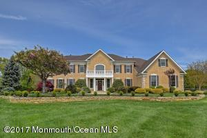7 Summer Drive, Freehold, NJ 07728