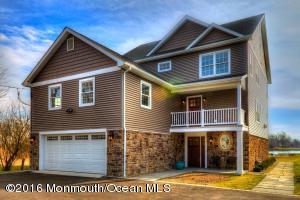 36 Morris Place, Oceanport, NJ 07757